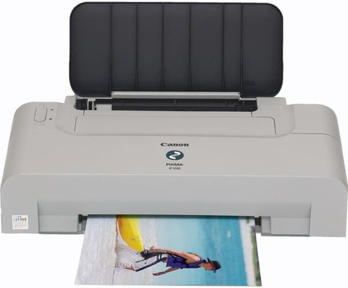 Canon PIXMA IP1200 Printer