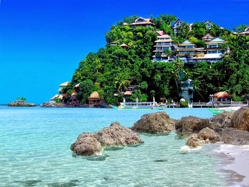 Resort-di-Pantai-Terindah-di-Dunia-Boracay-Philipina