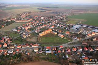 Straškov - Vodochody