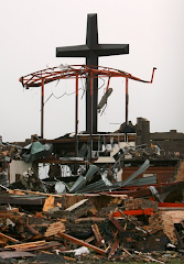 The St. Mary's Catholic Church in Joplin