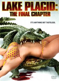 El Cocodrilo: Capitulo Final [2012] [Dvdrip] [Español Latino]