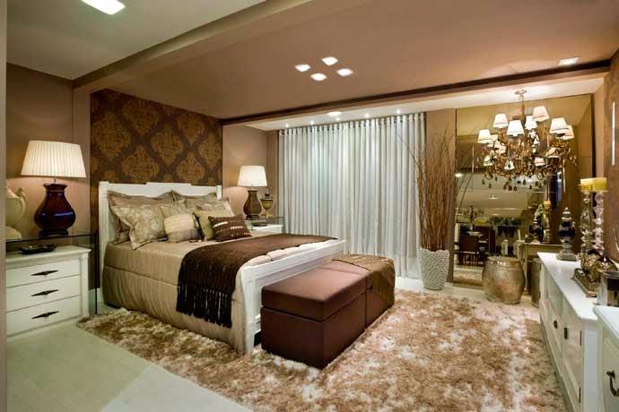 Decoracao quarto branco casal – Doitri.com