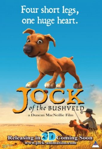 Jock Of The Bushveld (2011)