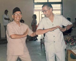 Anas Malik Dan Jokowi Barometer Integritas Untuk Pariaman 1