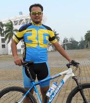 Wan Cube  - Team Rider