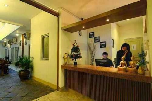 hotel di tugu Jogja Poncowinatan