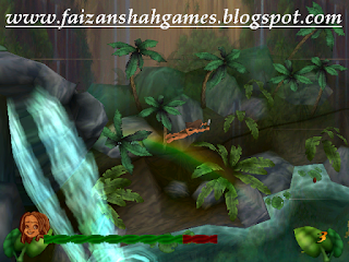 Tarzan game download