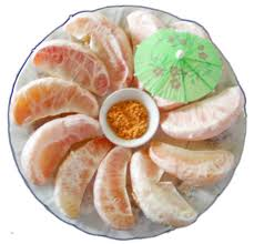 nhiều vitamin C