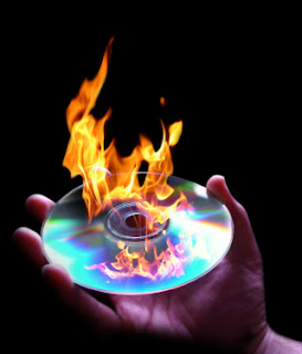 Cara Burning CD Tanpa Software