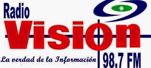Radio Vision 98.7 FM Tacna