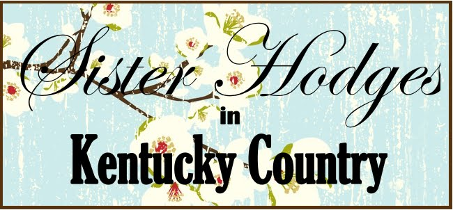 Sister Hodges in Kentucky Country