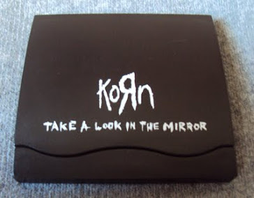 Take A Look In The Mirror Promo Mirror
