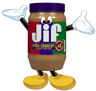 Animated JIF