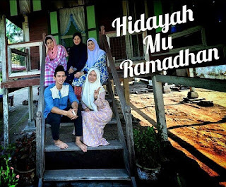 Drama Hidayahmu Ramadan