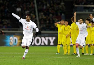 Kashiwa Reysol 3 - 5 Al Sadd (2)