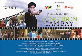 Vòng Tròn Cạm Bẫy - Vong Tron Cam Bay