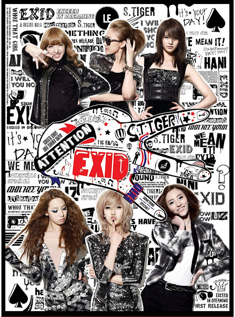 EXID Wallpapers