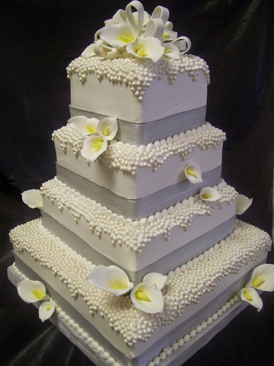 Wedding Wonderland Cakes St Louis Mo