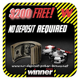 No Deposit Bonuses for Casino, Poker and.