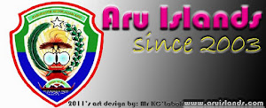 Aru Islands Since 2003