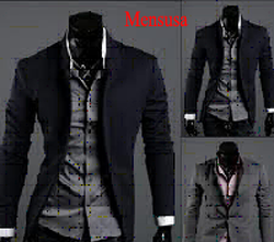 Mensusa Men's Accessories
