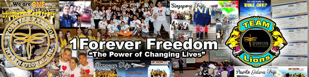 """"""" The Power of Changing Lives"""""""