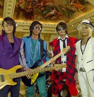 Chord Gitar J Rocks - Ya Aku