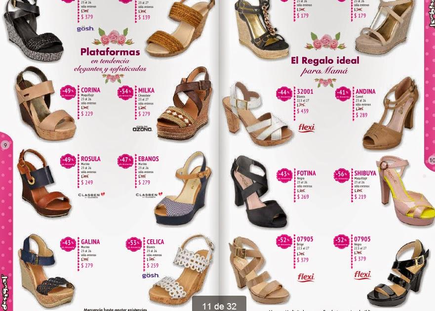Catalogo desigual ofertas de ropa y calzado 2015 - Hogarium catalogo de ofertas ...