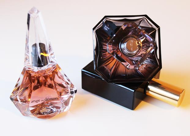 Ange ou Démon Le Parfum de Givenchy