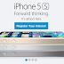 DiGi memulakan pendaftaran minat untuk iPhone 5S dan iPhone 5C