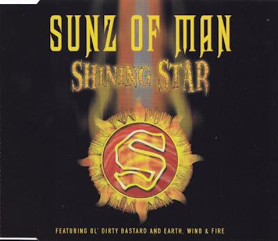 Sunz Of Man – Shining Star (CDS) (1998) (FLAC + 320 kbps)