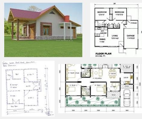Download image Denah Rumah Sederhana 3 Kamar Tidur5 Jpg Modelminimalis ...