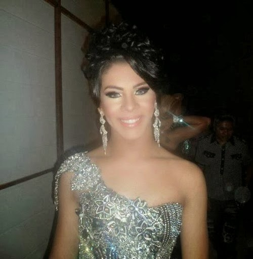 Nicolly Cyrus