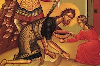 Усековање часне главе Св. Јована Крститеља - мали велики петак