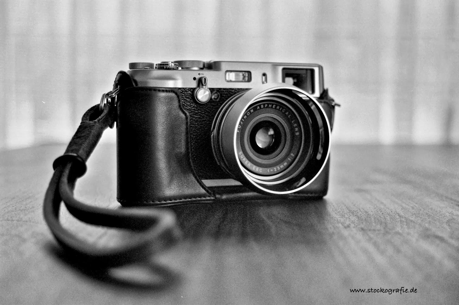 Fuji x100s photos - cover