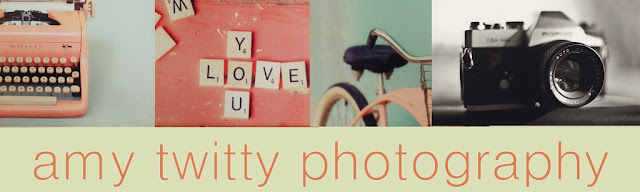Amy Twitty Photography