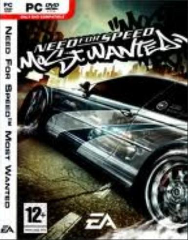 NFS Download Game Need For Speed Most Wanted Full Version