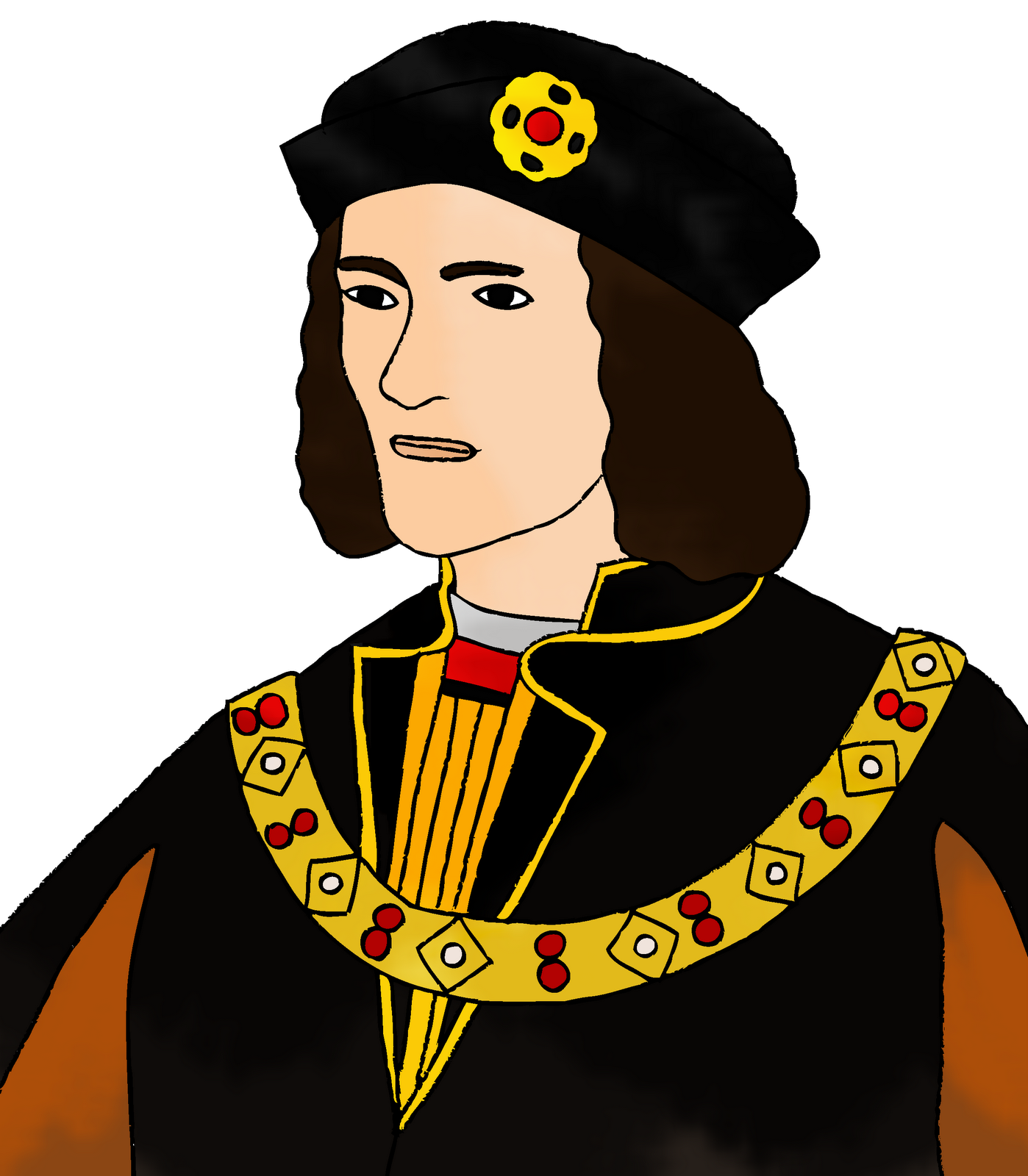 richard the third Richard iii - post reinterment in leicester cathedral 173 likes initially a campaign to bury richard iii with decorum now a commemorative page to.