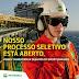 [leia] Petrobras abre concurso para 1.232 vagas.