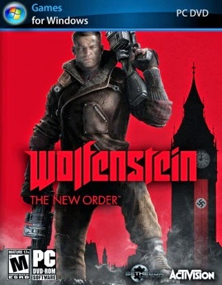 Download Wolfenstein: The New Order (PC) 2014