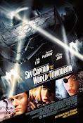 Sky Captain y el mundo del mañana (2004) ()