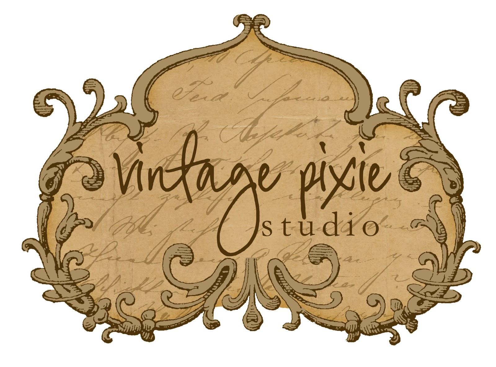Vintage Pixies 3