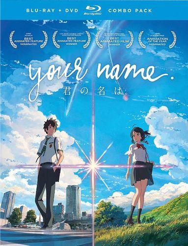 Your name-Kimi no na wa (2016) ταινιες online seires xrysoi greek subs
