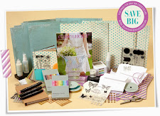 Card Making Consultant Kit