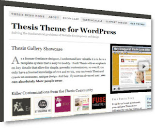 Tema wordpress seo friendly terbaik