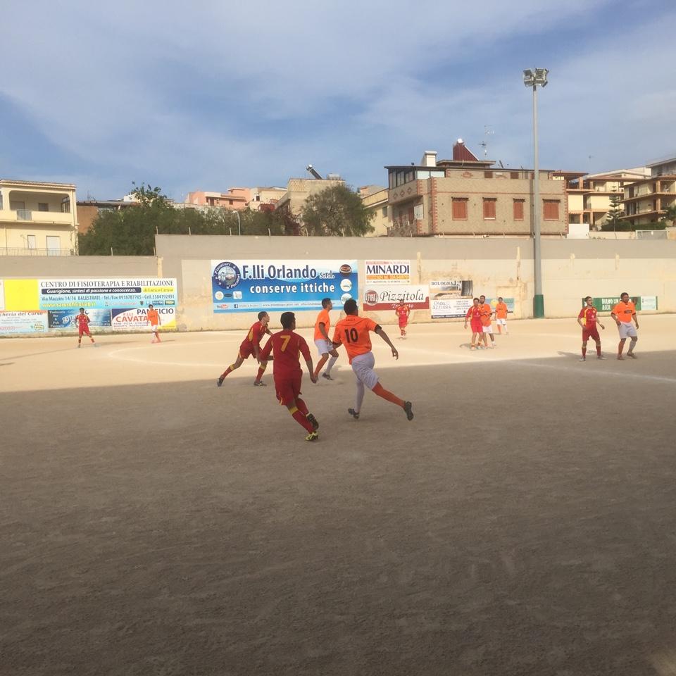 Calcio, play-out. Sconfitto per 1-0 dallo Strasatti, il Corleone è in II categoria