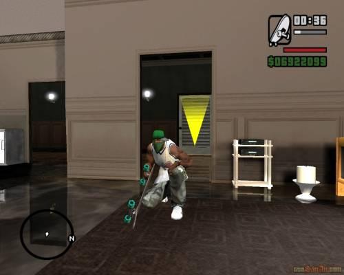 Grand Theft Auto IV (GTA 4) Full Version for PC