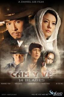 Phim Cẩm Y Vệ