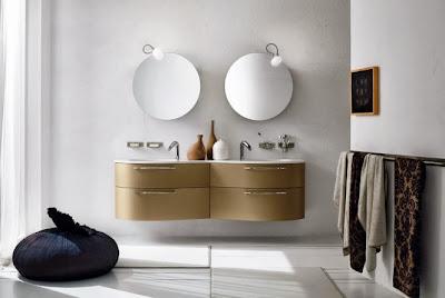 Decoração de Banheiro Moderno