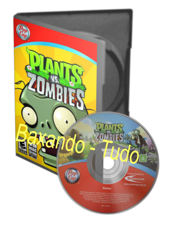 Plants vs zombies fulledition pc